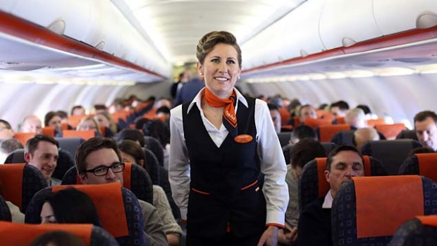 """""""Last class"""" seats have been introduced by major airlines to compete with their budget counterparts such EasyJet."""