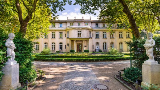 Wannsee House.