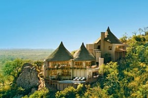 Ulusaba Rock Lodge