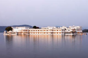 taj lake palace india