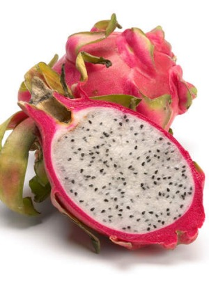 Dragonfruit - eat it or wear it.