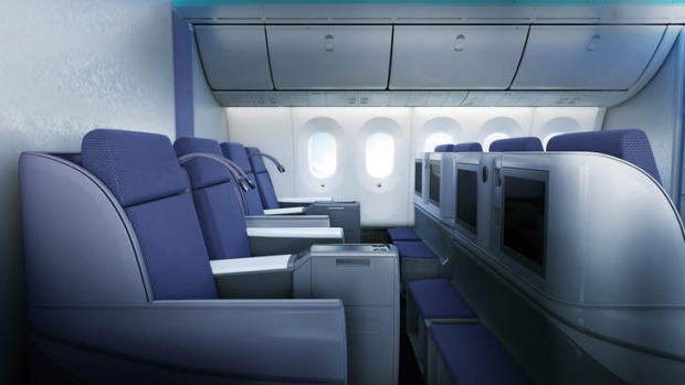 Flight test china southern airlines dreamliner business class - China southern airlines hong kong office ...