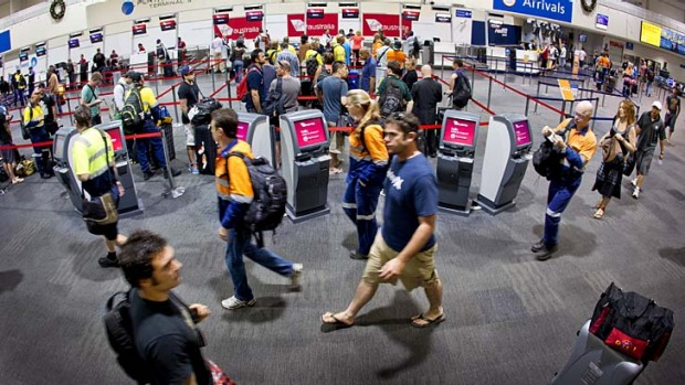 In competition: Rival airlines are boosting services, which will keep pressure on fares.