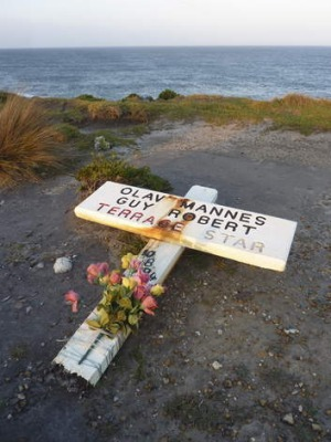 Many a seafarer has lost their lives on the rocks at Green Cape.