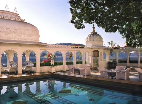 Udaipur is India's most romantic city - all traditional Mughal architecture, gorgeous textiles and delicious North ...