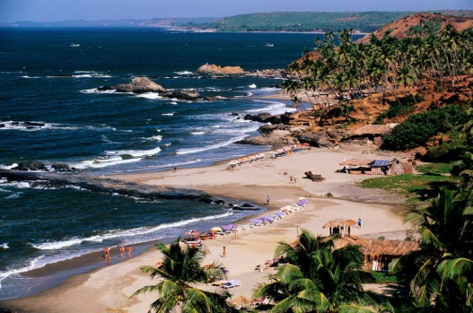 Goa, a former Portuguese colony turned beachside hippy party town, is the sun, surf and seafood capital of India. Head ...