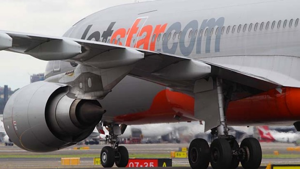 Jetstar is the thousand-pound gorilla of the budget airline market in Australia.