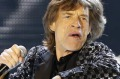 Fans understanding of Mick Jagger and the Rolling Stones plight.
