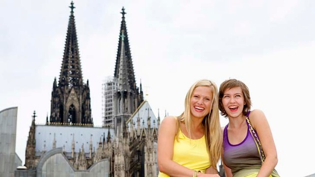 What are you waiting for? The time to travel is right now.