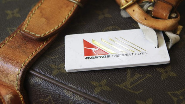 Homeground advantages keep Qantas in front as the best frequent flyer scheme for Australians.