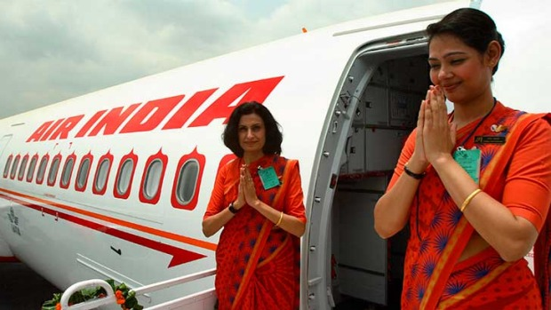 Air India has been ordered to rehire three air hostesses fired for being overweight.