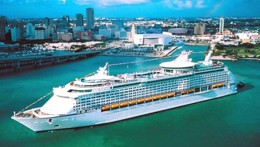 Explore The Beauty Of Caribbean: Cruise Megaliner Explorer Of The Seas To Be Biggest Ship