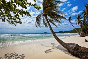 Phu Quoc Island in Vietnam CREDIT GETTY IMAGES