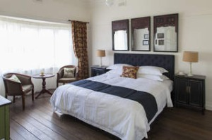 weekend away Victoria, Piper and Powlett B&B, Kyneton. reviewed by Sue Wallace. Supplied
