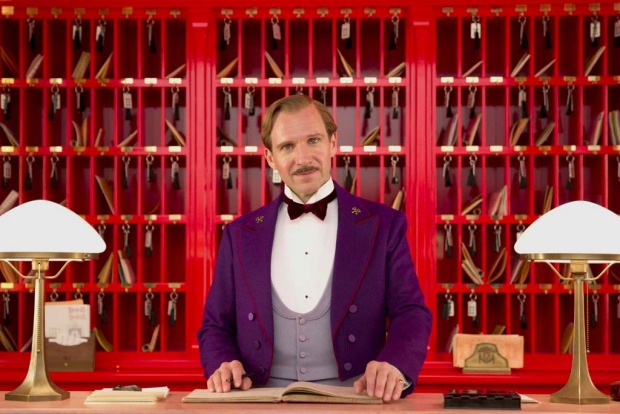 The Grand Budapest Hotel, in a film by the same name, is comedy about a concierge who teams up with an employee to prove ...