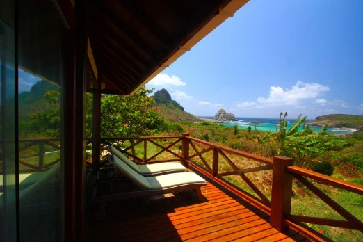 Solar dos Ventos, Fernando de Noronha: Even in a country with 7500 kilometres of coastline, the archipelago of Fernando ...