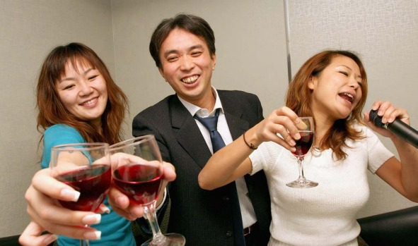 Sing karaoke in Roppongi. From high-end private rooms featuring Jacuzzis and waiter service to seedy bars with a mic ...