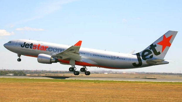 Jetstar's new non-stop flights from Melbourne to Tokyo take off