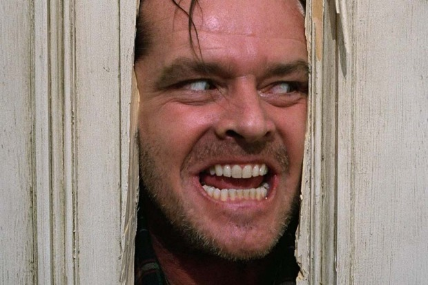 Stephen King's The Shining was inspired by The Stanley Hotel in Colorado, where King once stayed the night before it ...