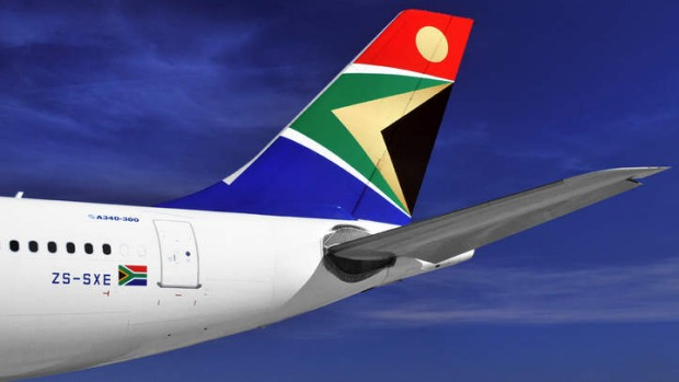 Virgin Australia customers will now be able to book South Africa Airways flights through a codeshare agreement.