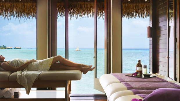 The Big Chill The Worlds Top Best Places To Relax - Top 10 spa vacation destinations in the world