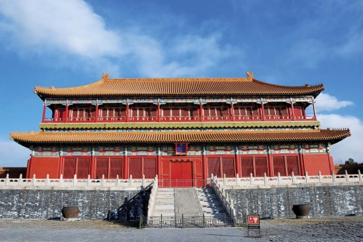 From natural beauty to the wacky, China is a delightful experience for all things ancient to modern. The Forbidden City ...