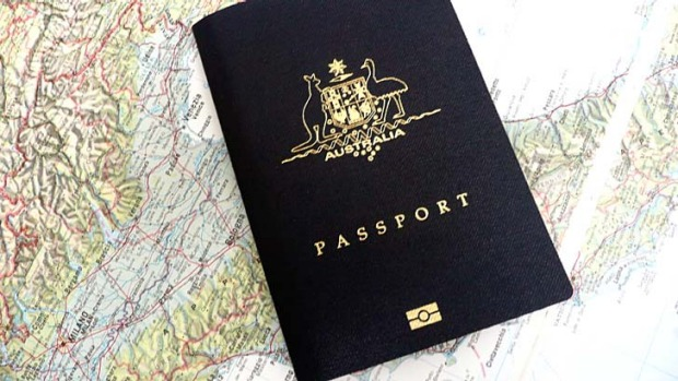 An Australian passport holder has access to the same number of countries as a passport holder from Singapore and Greece.