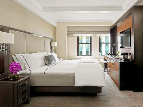 Six of the best new york boutique hotels for Best boutique hotels new york