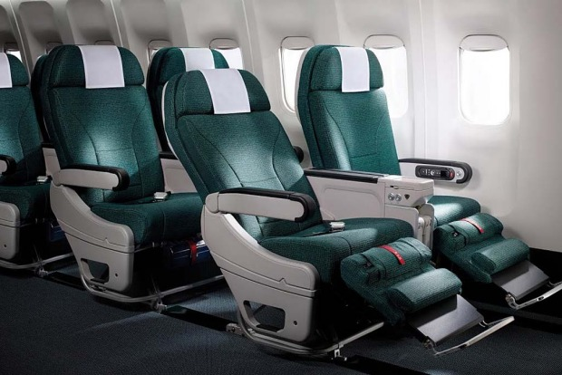 Airline by airline guide to premium economy class: Which