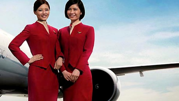 Flight attendant uniforms: Why do airlines still make ...