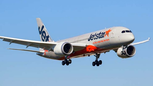 No-frills people-mover Jetstar is unlikely to replace its well-established cousin.