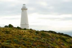 Cape Willoughby lightstation