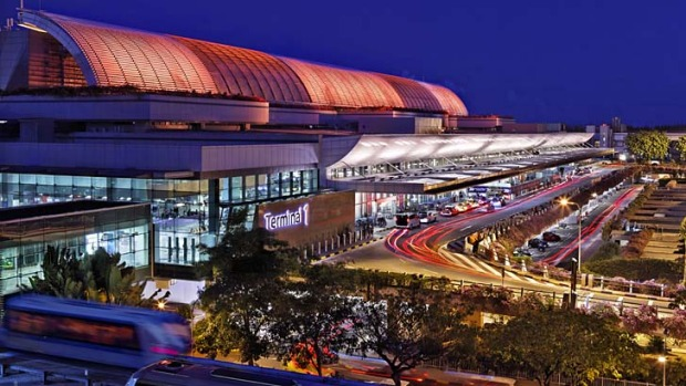 Singapore's Changi - regarded by many as one of the world's best - is expanding, with a Terminal 4 opening in 2017.