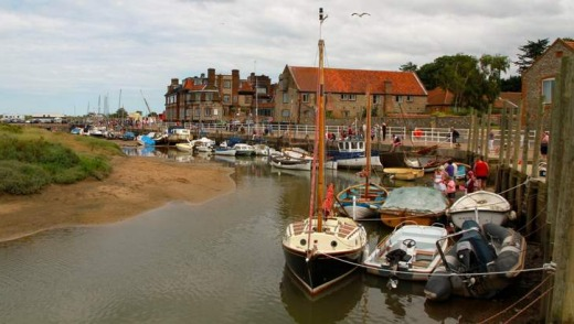 Wells-Next-the-Sea.