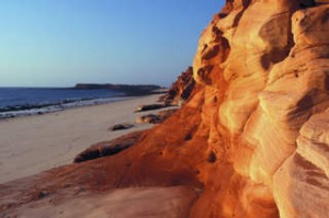 Cape Leveque, Dampier peninsula, Kimberley, Western Australia, Australia