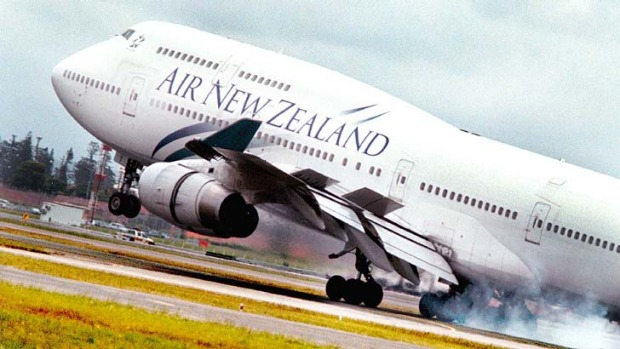 Air New Zealand farewells it last 747 as it welcomes a new generation of long-haul aircraft.