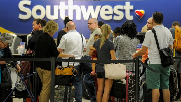 Southwest Airlines Apologises After Gate Agent Allegedly Mocks Child