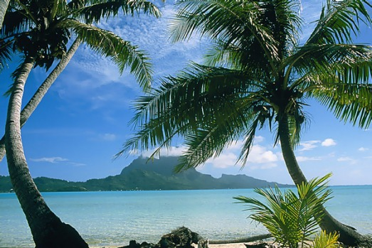 Tahiti is the largest and most populated island but is often just a stepping stone for holidaymakers, honeymooners and ...