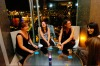 6pm. Take a number 377 bus back to Circular Quay and then head to the Blu Horizon bar on level 36 of the Shangri-la ...