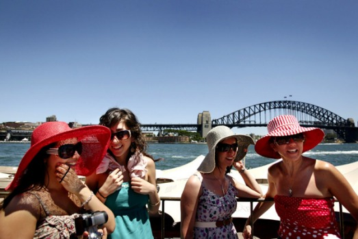 Saturday, 10am. Start off at Circular Quay, where you can take a Sydney Harbour ferry to the seaside town of Manly, with ...