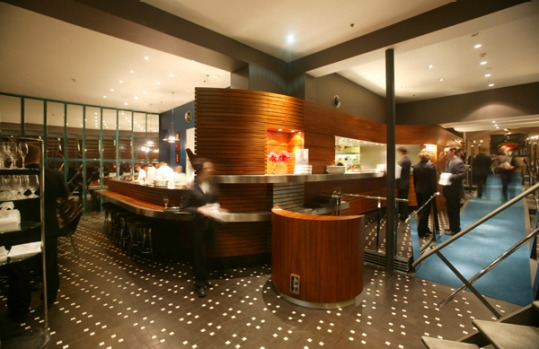 8.30pm. Stroll down to The Rocks and enjoy dinner at the world renowned Rockpool restaurant. For nearly 20 years, chef ...