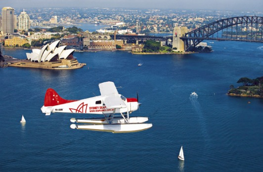 10pm. Head out of Palm Beach and back to the city. You can hire a seaplane to fly you back to Rosebay.