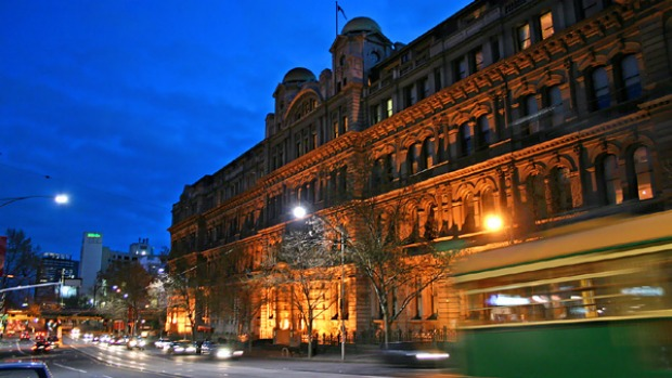 Grand Hotel Melbourne Review A Mixed Reception
