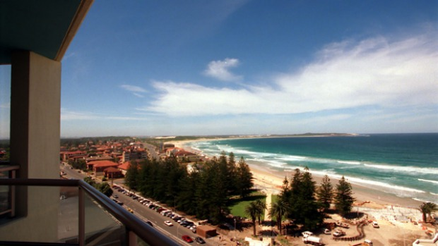 Rydges Cronulla review: beat away on