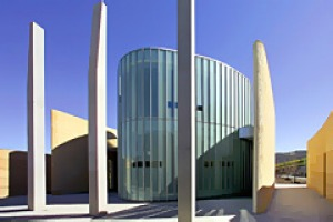 TarraWarra Museum of Art.