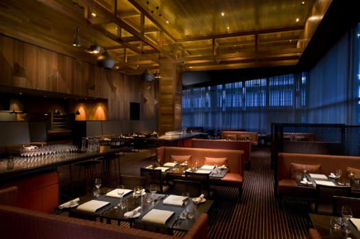 Michelin-starred Spanish chef, Ramon Frexia says the hotel's flagship restaurant, Neuvo 37, will be Melbourne's first ...