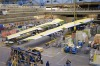 Boeing completed major assembly of the first set of wings for the 747-8 in April. The new 41.2 metre wings incorporate ...