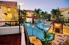 Lakes Cairns Resort and Spa was rated the 80th best hotel in the world.