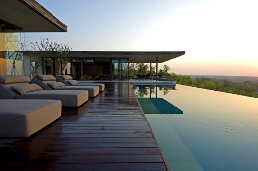 Alila Villas Uluwatu, which opens next month along Bali's southern coast, offers one-bedroom villas from $US725 ($951). ...