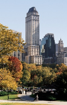 The Pierre, the 1930s iconic US flagship of Taj Hotels on New York's Fifth Avenue overlooking Central Park, will re-open ...